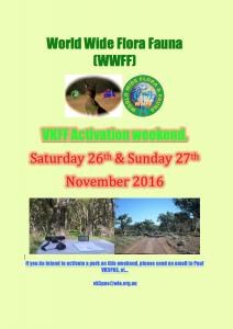 vkff-activation-weekend-2016
