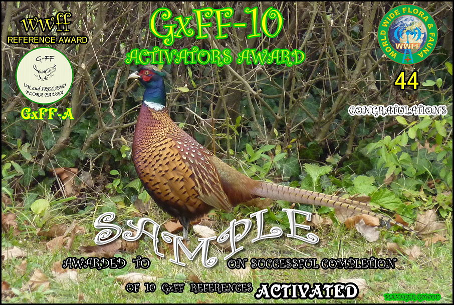 GxFF-A-10-ACTIVATOR.SAMPLE