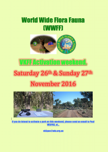 vkff-activation-weekend-2016